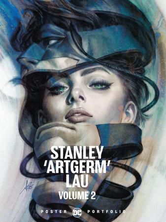 "DC Poster Portfolio: Stanley ""Artgerm"" Lau Vol. 2 by Stanley Lau"