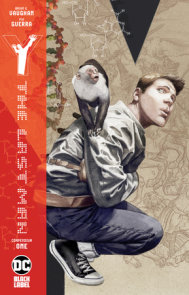Y: The Last Man Compendium One