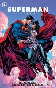 Superman Vol. 4: Mythological