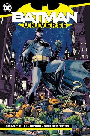 Batman: Universe by Brian Michael Bendis