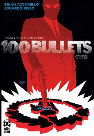 100 Bullets Omnibus Vol. 1 by Brian Azzarello