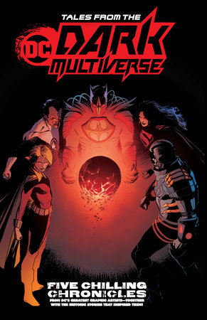 Tales from the DC Dark Multiverse by Various