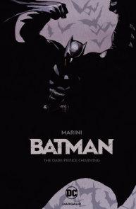 Batman: The Dark Prince Charming