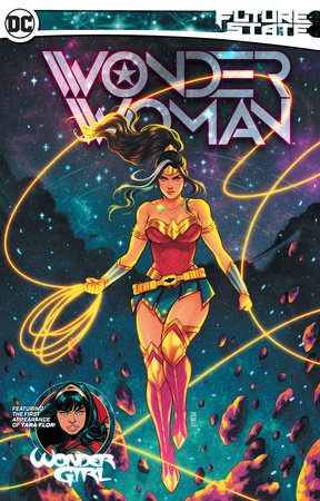 Future State: Wonder Woman by Various