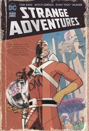 Strange Adventures by Tom King