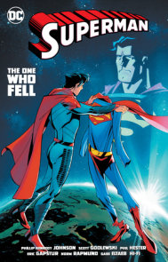 Superman: The One Who Fell