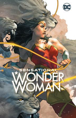 Sensational Wonder Woman by Various