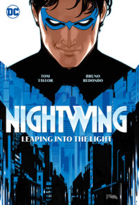 Nightwing Vol.1: Stepping into the Light