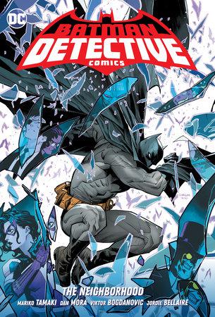Batman: Detective Comics Vol. 1 by Mariko Tamaki