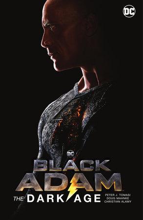 Black Adam Dark Age (New Edition) by Peter J. Tomasi