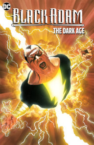 Black Adam Dark Age (New Edition)