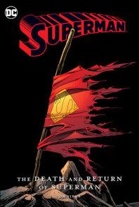 Death and Return of Superman Omnibus (2022 edition)