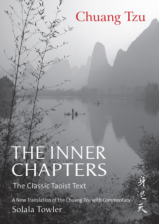The Inner Chapters by