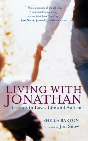 Living with Jonathan by Sheila Barton