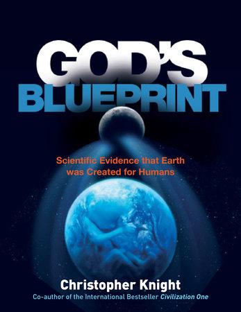 God's Blueprint by Christopher Knight