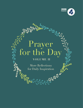Prayer for the Day Volume II by BBC Radio 4