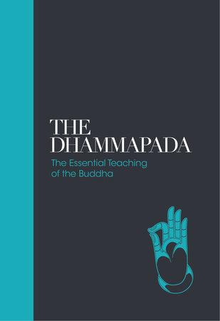 The Dhammapada by Dr. Max Muller