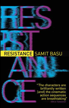 Resistance by Samit Basu