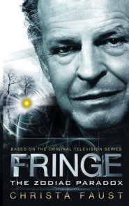 Fringe - The Zodiac Paradox (Novel #1)