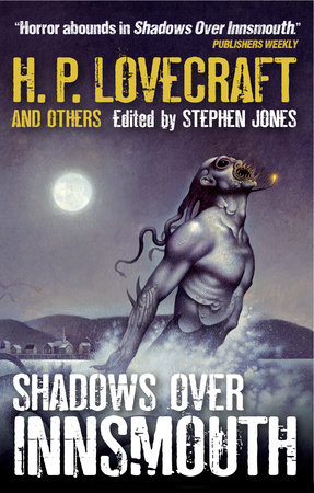 Shadows Over Innsmouth by