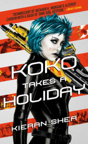 Koko Takes a Holiday