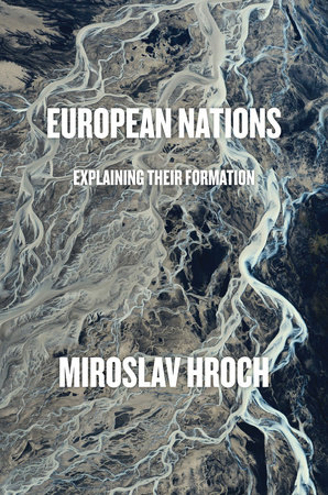 European Nations by Miroslav Hroch
