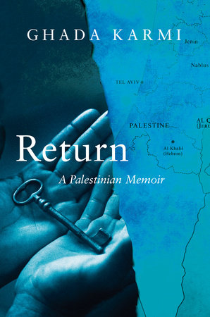 Return by Ghada Karmi