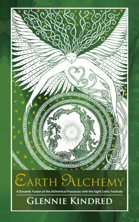Earth Alchemy by Glennie Kindred