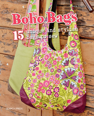 Boho Bags by Beate Schmitz