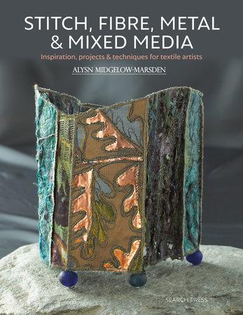 Stitch, Fibre, Metal & Mixed Media by Alysn Midgelow-Marsden