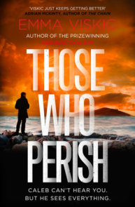Those Who Perish
