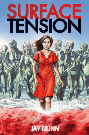 Surface Tension by Jay Gunn