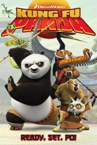 Kung Fu Panda: Ready, Set, Po!