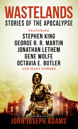 Wastelands - Stories of the Apocalypse by