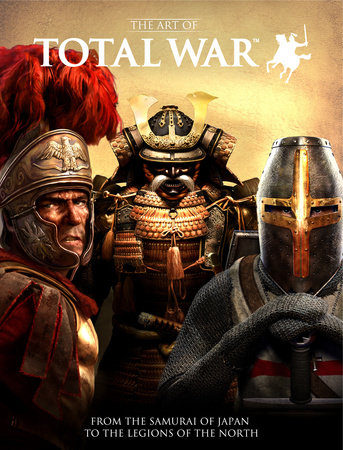The Art of Total War by Martin Robinson