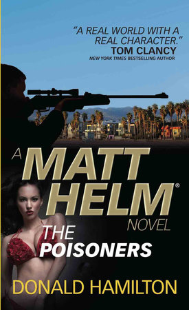 Matt Helm - The Poisoners