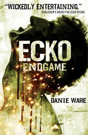 Ecko Endgame by Danie Ware