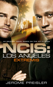 NCIS Los Angeles: Extremis