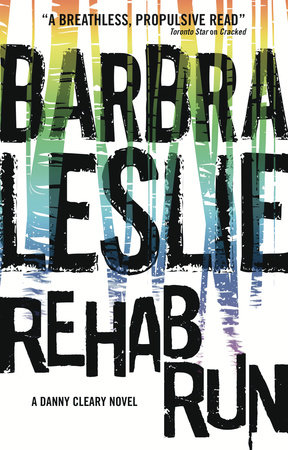 Rehab Run by Barbra Leslie