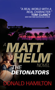 Matt Helm: The Detonators