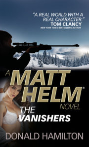 Matt Helm: The Vanishers