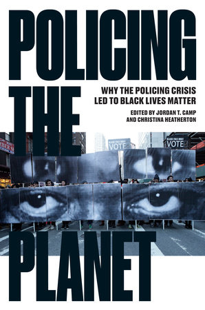 Policing the Planet by