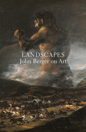 Landscapes by John Berger