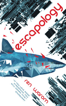 Escapology by Ren Warom