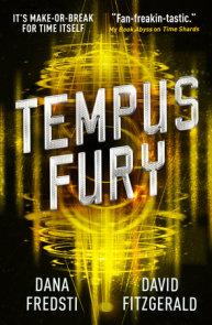 Time Shards - Tempus Fury