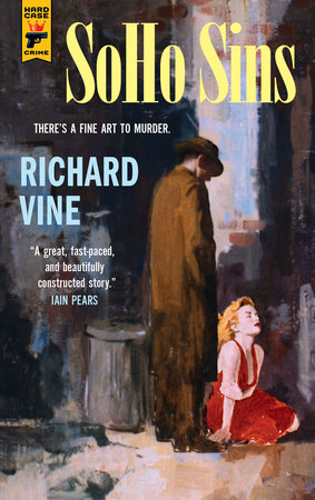 Soho Sins by Richard Vine