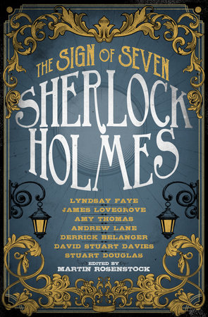 Sherlock Holmes: The Sign of Seven by