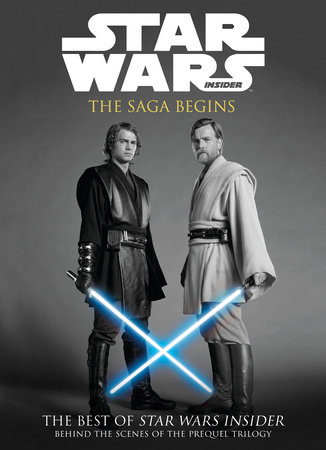 Star Wars: The Saga Begins by Titan
