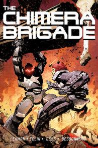 The Chimera Brigade: Volume 1