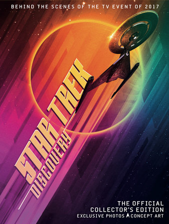 Star Trek Discovery: Official Collector's Edition Book by Titan